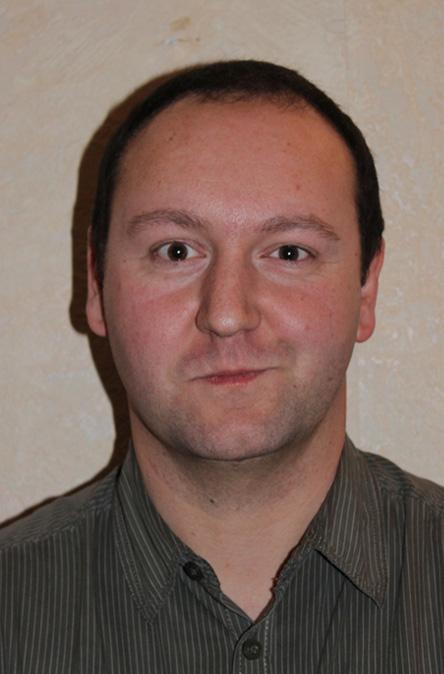 Benoit BAZIER