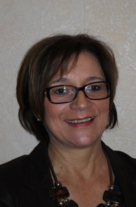 Cathie CAUCHIE