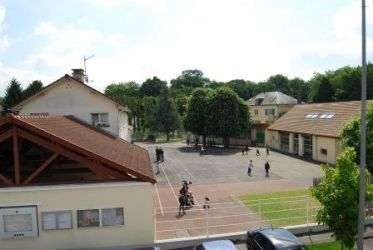 École de Villeron