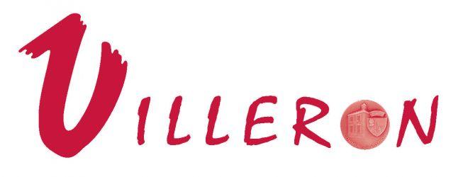 Logo de Villeron