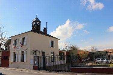 Mairie Rénovée 2